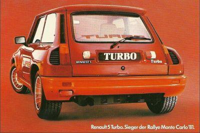 Renault 5: le campagne pubblicitarie di un mito che compie 40 anni
