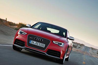 Audi RS 5: inizia la prevendita in Italia. Prezzi e novità nella gamma
