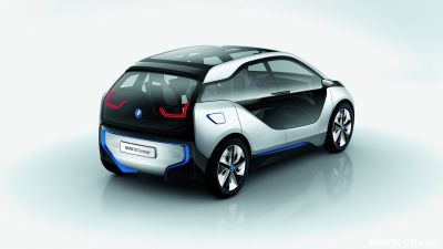 Batterie agli Ioni di Litio: accordo tra Toyota e BMW