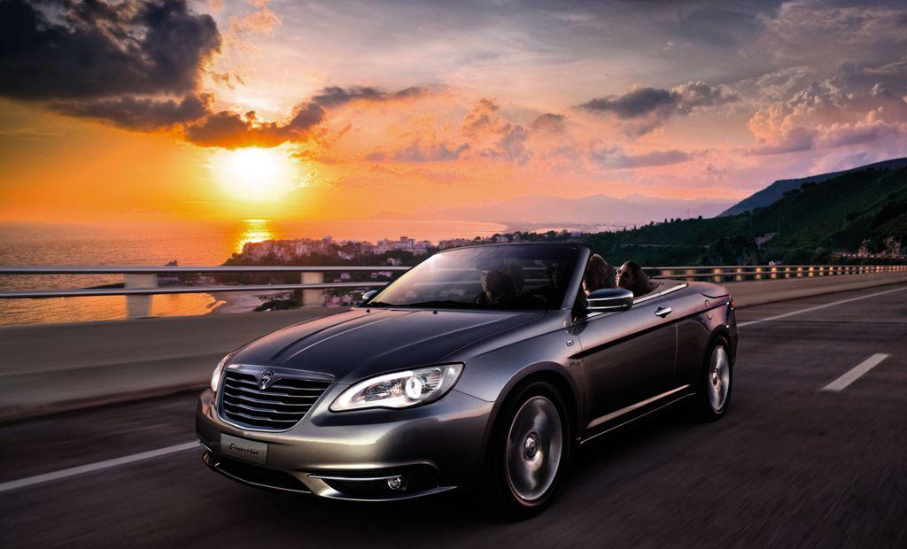 Lancia Flavia: al via gli ordini, il listino prezzi parte da 37.900 euro