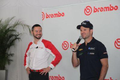 500 Miglia Indianapolis: tra i protagonisti l'azienda italiana Brembo
