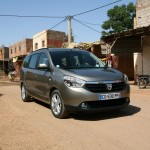 Dacia Lodgy 07