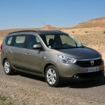 Dacia Lodgy 11