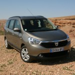 Dacia Lodgy 13
