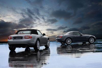 Fiat pensa ad una roadster e lo fa con Mazda