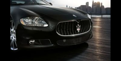 "La Maserati Quattroporte Sport GT S eletta ""Best Luxury Car"""