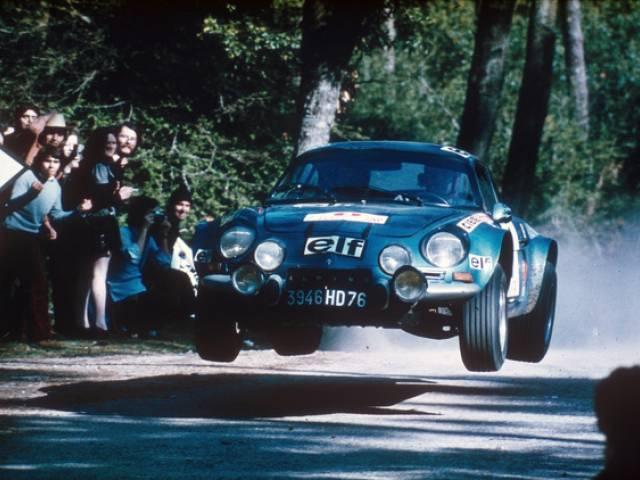 Grande ritorno di Renault al Goodwood festival of Speed