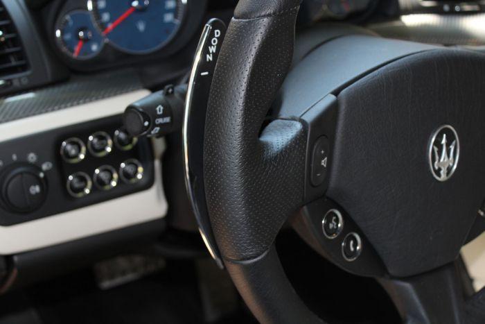 Maserati GranTurismo Sport - TestDrive Sergio Lanfranchi BlogMotori.com 004