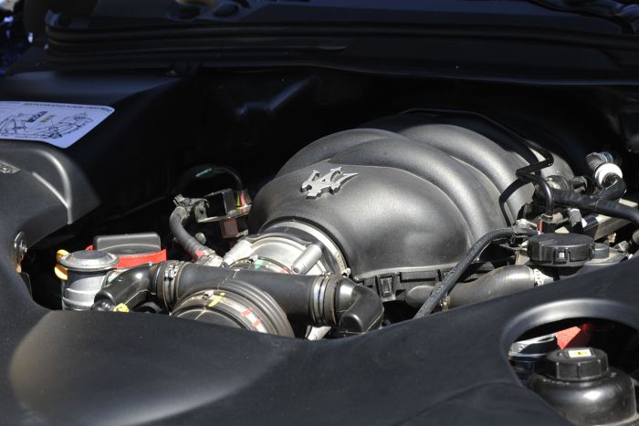 Maserati GranTurismo Sport - TestDrive Sergio Lanfranchi BlogMotori.com 005