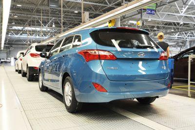 Hyundai i30 Wagon: il listino prezzi completo