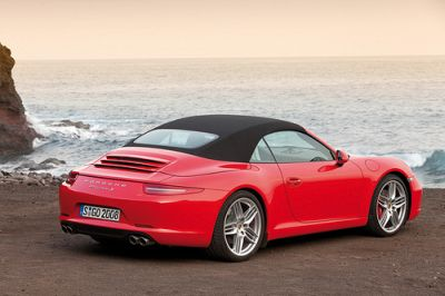 """Porsche 911 e Cayenne al primo posto per """"appeal"""""""