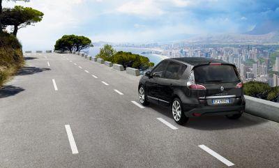 Renault Scenic XMOD Race: allestimento ancora più sportivo!