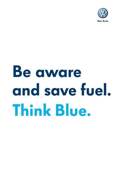 Best Global Green Brands 2012: Volkswagen è una delle marche più ecologiche al mondo
