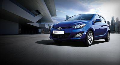 Mercato auto Gennaio/Luglio 2012 -20%, Hyundai +4,96%