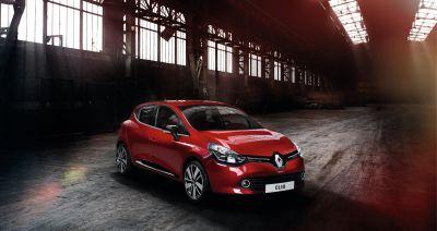 """Nuova Clio: bella ma anche sicura, EuroNCAP le assegna """"5 stelle"""""""