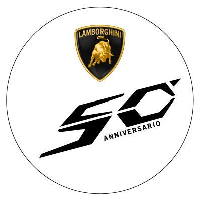 Lamborghini: nel 2013 il 50° Anniversario della Casa del Toro