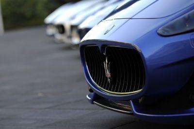 Maserati: torna la Ghibli. Il SUV si chiamerà Levante