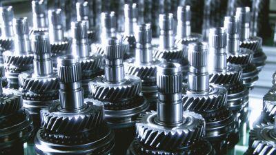 Il programma Ricambi Originali di  Rotazione del Gruppo Volkswagen compie 65 anni