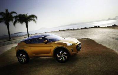 Nissan: 8 nuovi modelli in Brasile entro il 2016