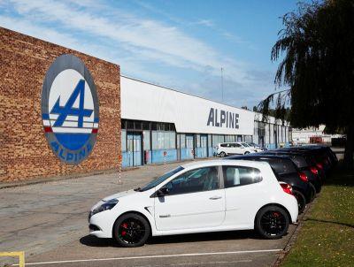 Renault-Caterham: dall'accordo auto sportive dal DNA Alpine