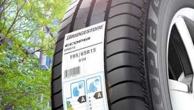 Bridgestone riceve l'E.ON Energia Award 2012