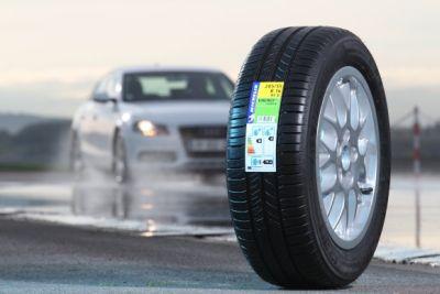Etichetta Europea del Pneumatico: la scheda di Michelin per comprendere i nuovi parametri
