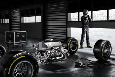 Formula 1: motori Renault primi assoluti in performance
