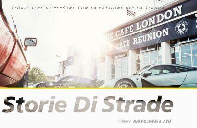 Michelin Road Stories: tre nuovi web documentary