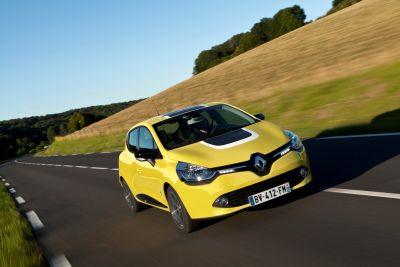 Motori Renault: dalla Formula 1 alla serie