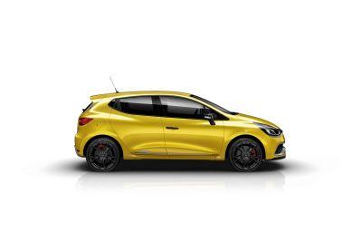 La Nuova Clio R.S. protagonista del Renault Rally Event di Bibbiena