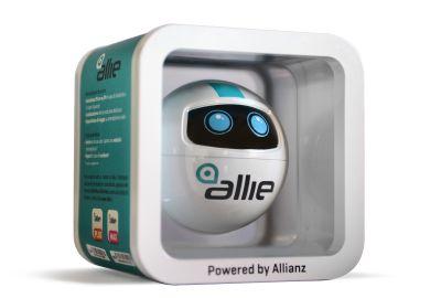 Allie: un mondo di servizi per la sicurezza personale e dell'auto