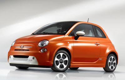 Batterie agli ioni di litio Bosch: Fiat 500e primo veicolo totalmente elettrico a montarle