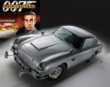 La Aston Martin passa, per il 37,5% delle azioni, al Gruppo Finanziario Italiano Bonomi.