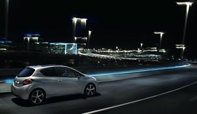 Pay per Use: come guidare una Peugeot 208 senza possederla