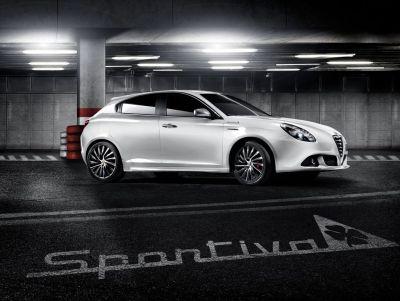 Alfa Romeo Giulietta, anche a dicembre, leader del mercato. In Italia quasi 30.000 immatricolazioni nel 2012