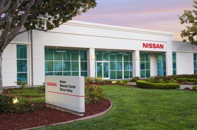 L'Alleanza Renault-Nissan apre un nuovo centro di ricerca nella Silicon Valley