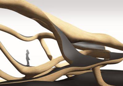 """Lexus al Milan Design Week 2013 con la mostra """"Amazing Flow"""""""