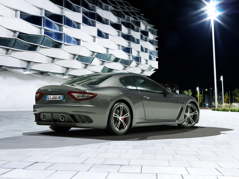 Maserati GranTurismo MC Stradale: heritage di artigianalità italiana, 460 CV e quattro comodi posti