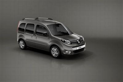 Nuovo Renault Kangoo: design rinnovato e motori parsimoniosi per il multispazio Made in France