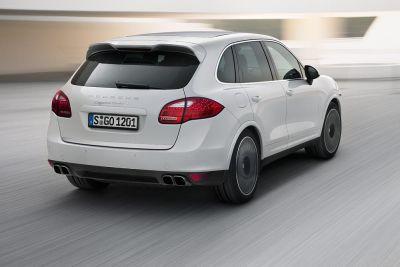 Porsche: a gennaio incrementate del 22,5 percento le consegne nel mondo