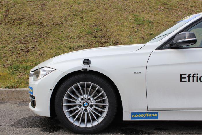 Goodyear EfficientGrip Performance: ottimi risultati nei test delle riviste specializzate
