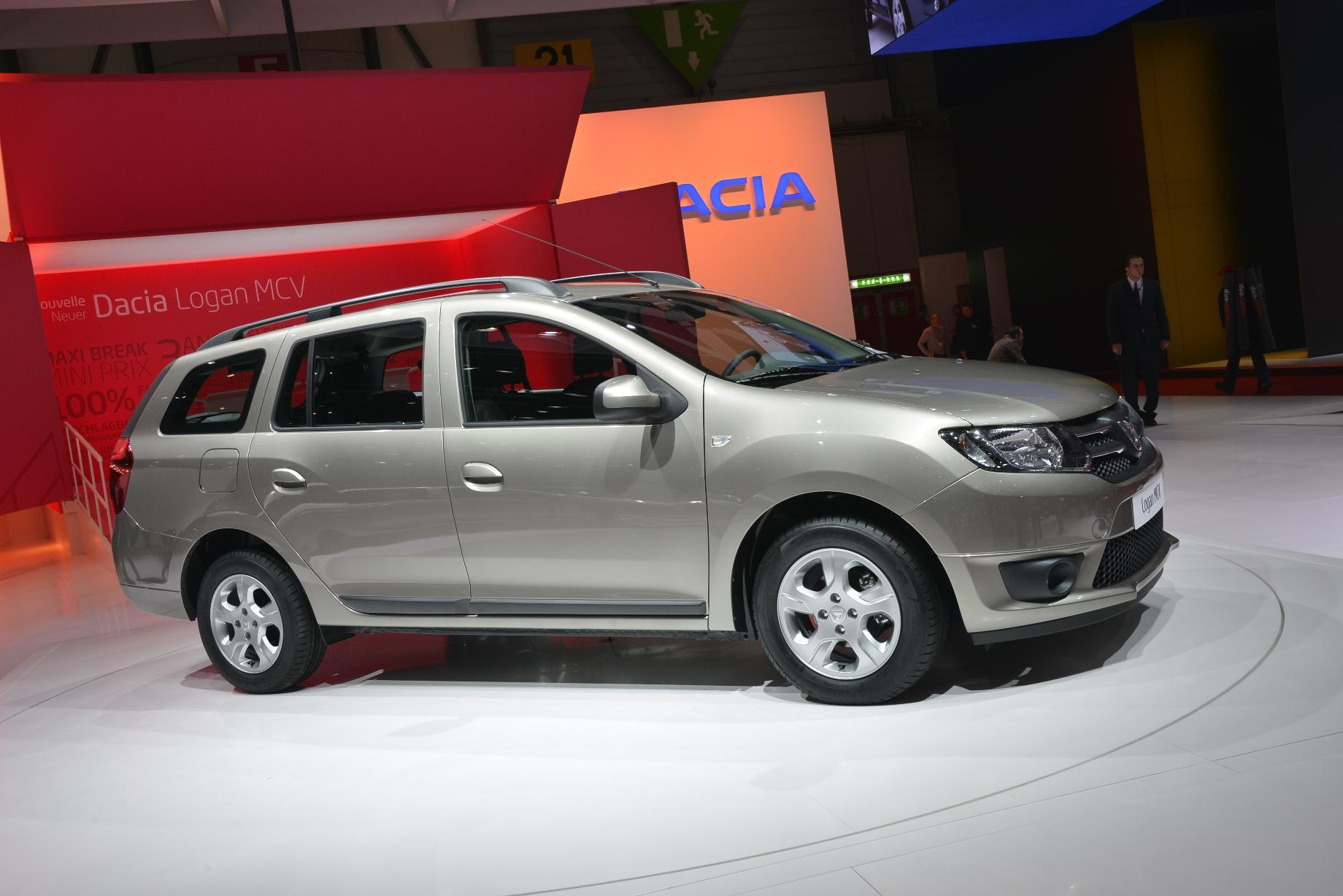 Nuova Sandero Wagon: station moderna al prezzo Dacia