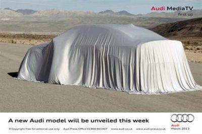 Nuovo modello in casa Audi: diretta streaming il 27 marzo