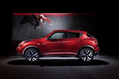 Nissan: aumenta la quota di mercato in Europa