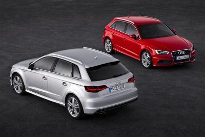 Audi Italia: al primo posto nel segmento premium in Italia