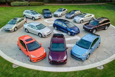 Incidenti stradali: costante impegno di Toyota nello sviluppo di veicoli più sicuri