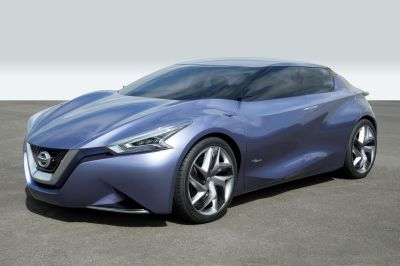Nissan Friend-Me: a Shanghai l'auto pensata per i Bālínghòu… indovinate chi sono!?
