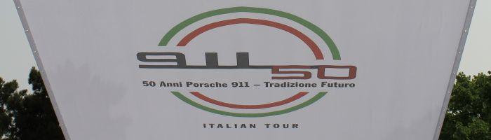 911 Italian Tour Bari