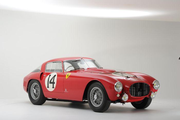 Ferrari: investire in auto storiche conviene sempre