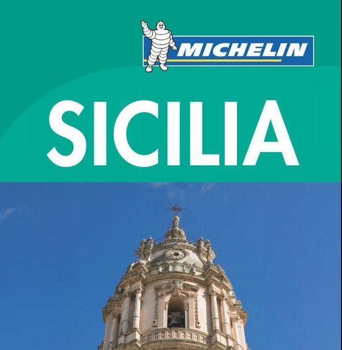 Guida Verde Michelin 2013 - Sicilia